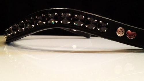 Delight Browband #12