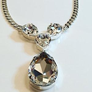 Liz Tears Necklace #1