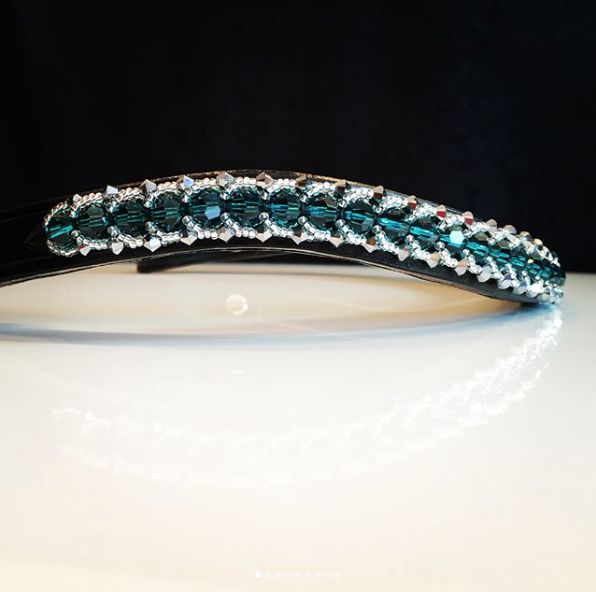 Passion Browband #14