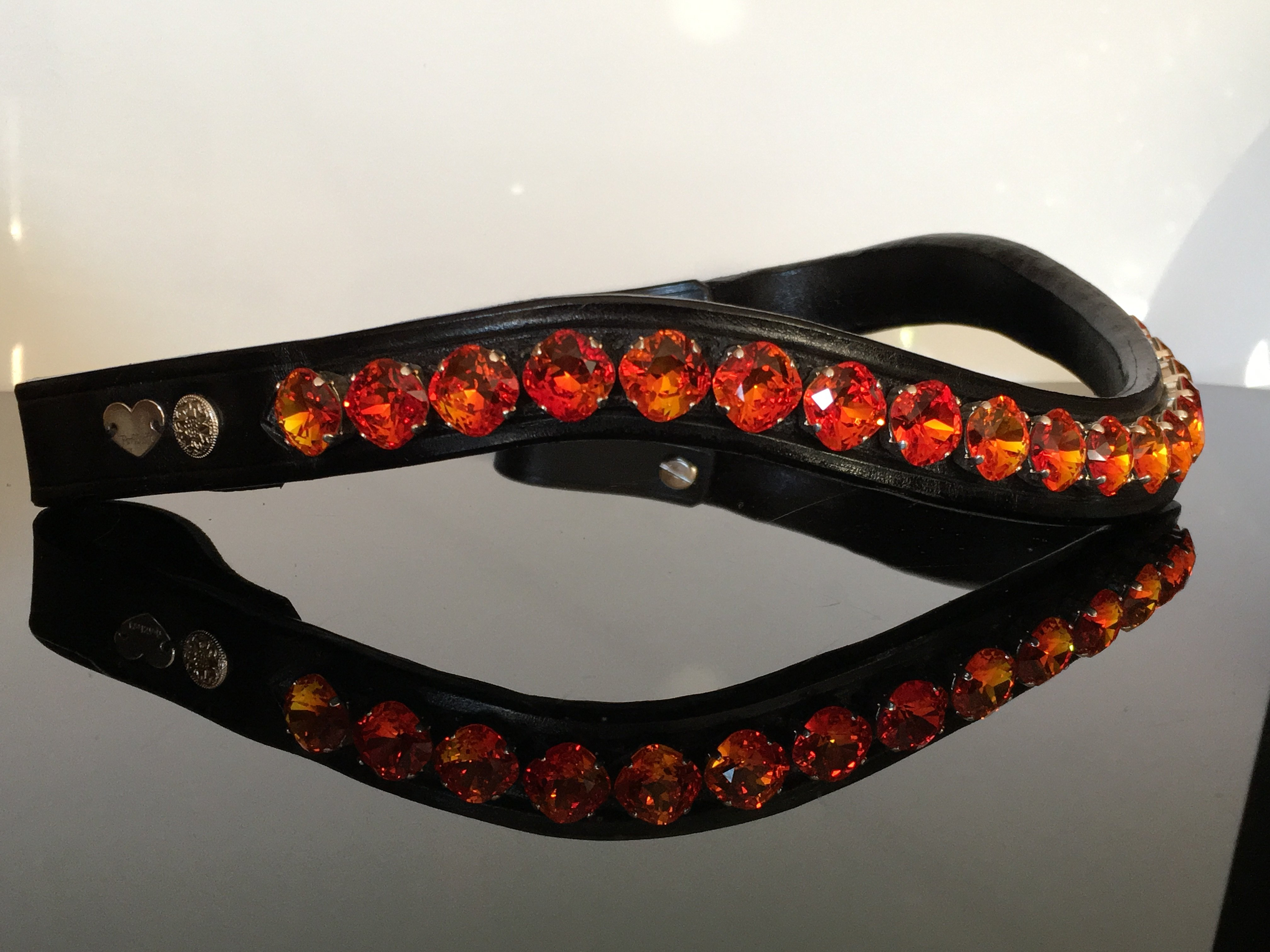 Delight Browband #5