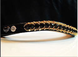 Passion Browband #16