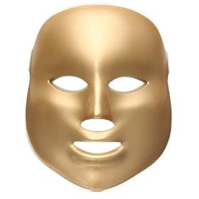 LED Mask Gold
