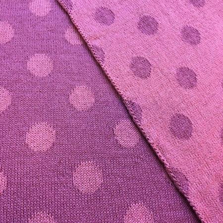 Pink blush - ljung, halvbredd