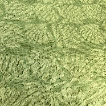 Ärtgrön - grön, helbredd