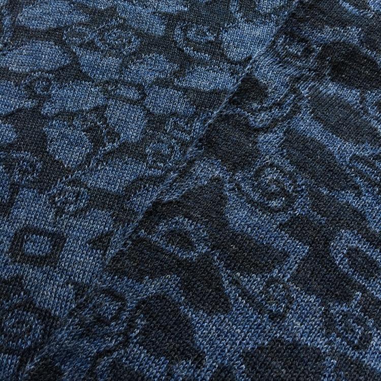 Balkongblomma - mörk blåbär / ljus blåbär