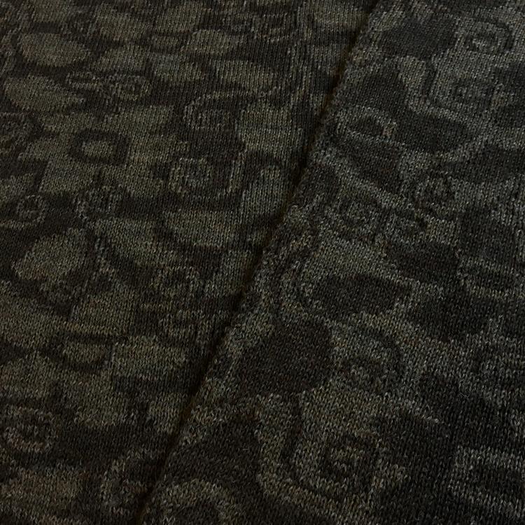 Balkongblomma - mörkbrun / mullvad