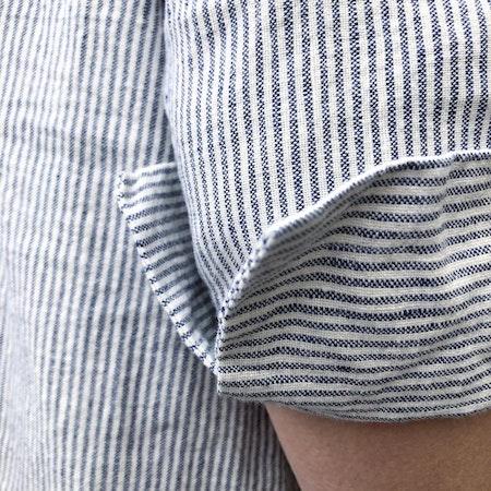 Agnes - skjortblus (1)