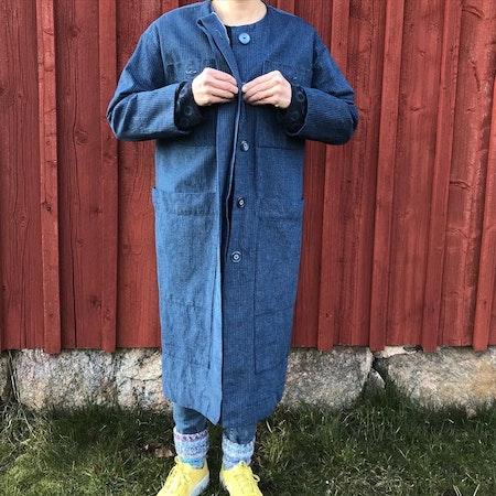 Lab coat, XL-3XL