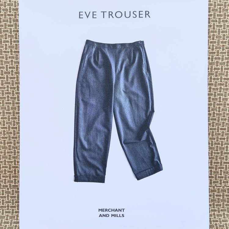 Eve Trouser - byxa