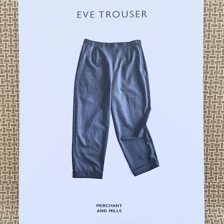Eve Trouser - byxa