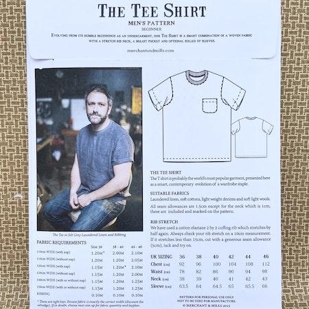 The Tee - T-shirt, herr
