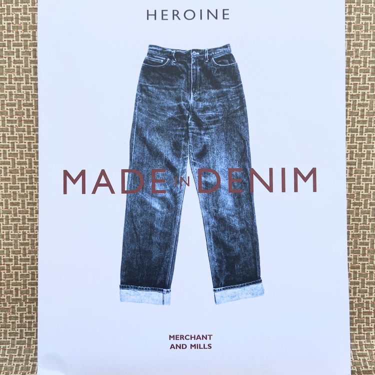 Heroine - jeans