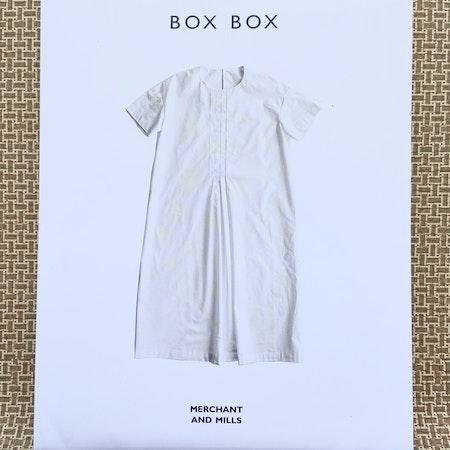 Box Box - klänning/blus