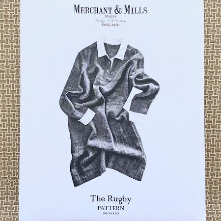 The Rugby - skjortklänning