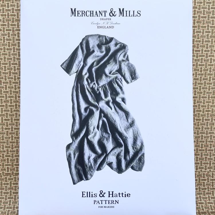 Ellis & Hattie - klänning