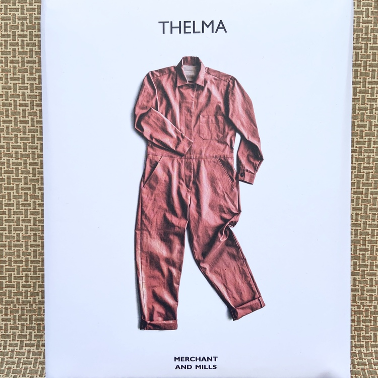 Thelma - overall