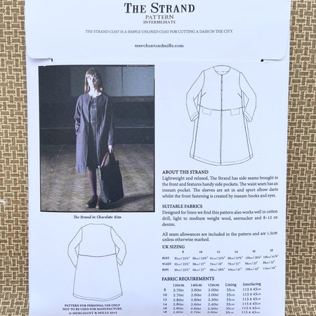 The Strand - kappa