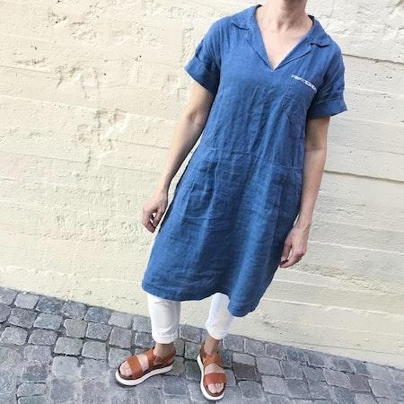 The Factory Dress - klänning