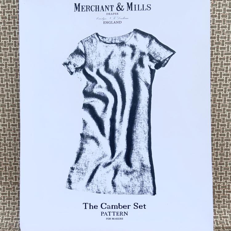 The Camber Set - klänning