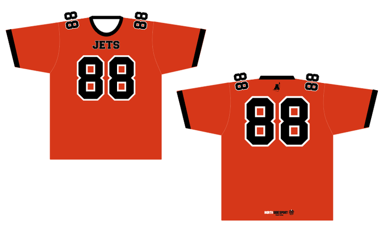 Arlanda Jets Fan t-shirt