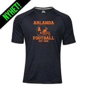 Nyhet! Funktions t-shirt i coolDry material, Arlanda