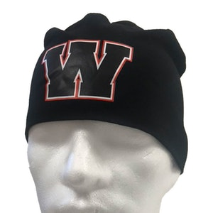 Warriors beanie mössa