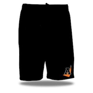 Funktions shorts, svart