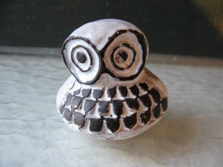 Gabriel owl