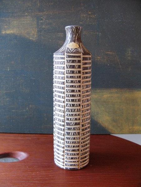 Senegal vase 4273