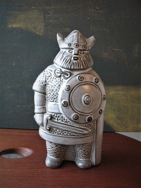 Viking figure 6065