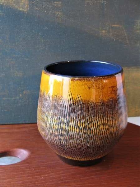 Fiamma vase 2665
