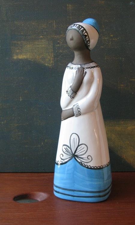 Turquoise Women  figure 9033