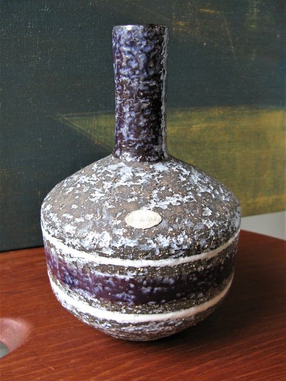 Chamotte vase 4330/542
