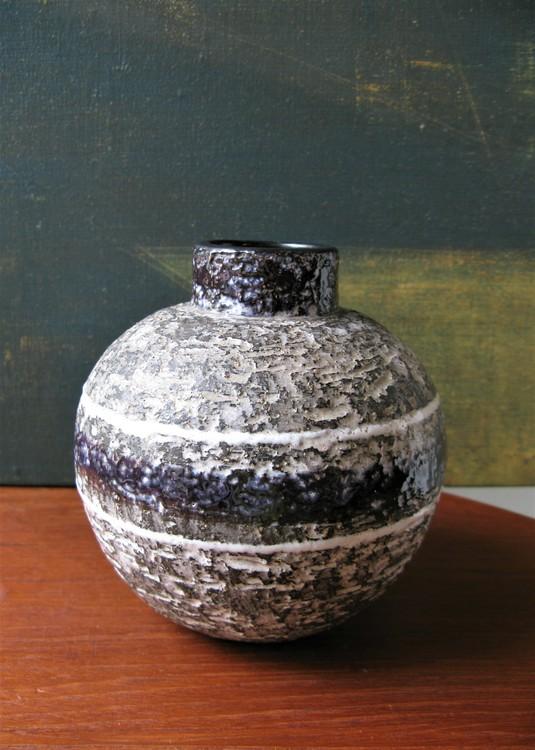 Chamotte vase 4330/546