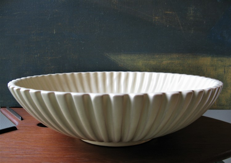 Reffel white bowl 286