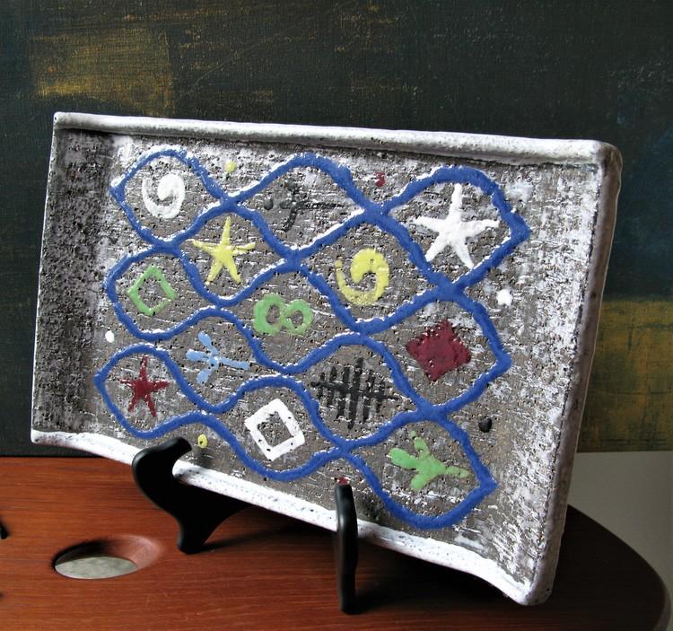 Bohus plate 2284