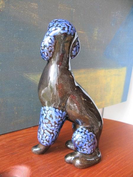 poodle figure 111