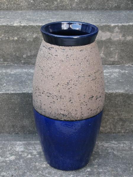 Atoll floor vase 6057M
