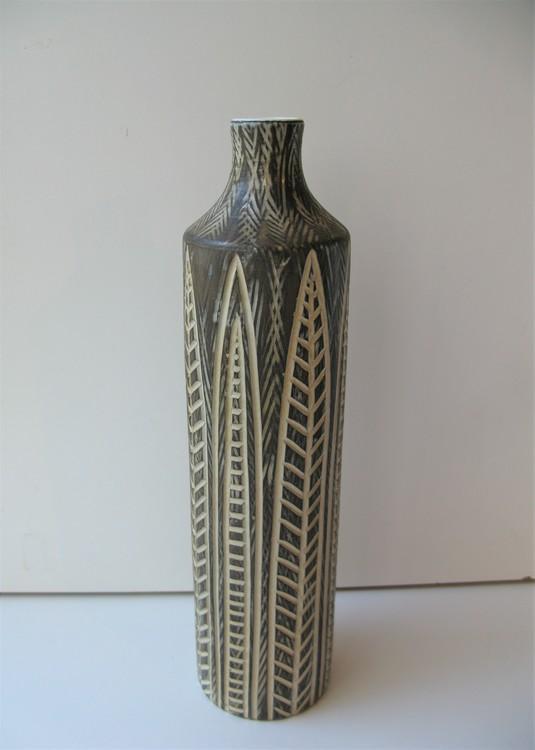 Nigeria vase 4274