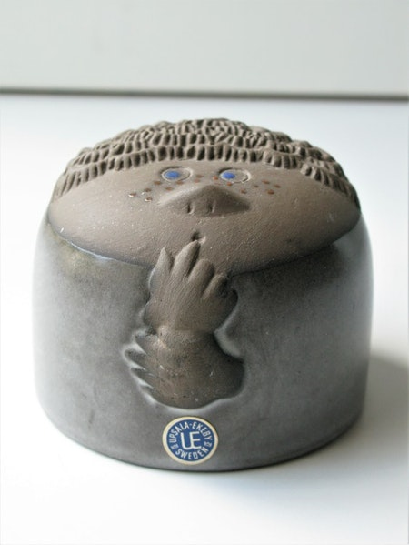Upsala-Ekeby figure