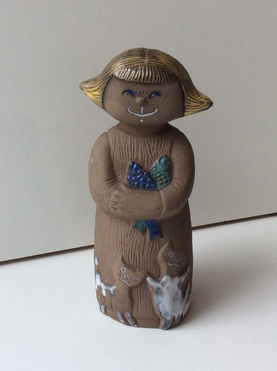 Gina figure 43145/748