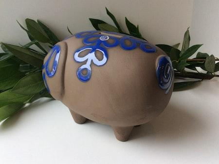 Piggy bank 7062M