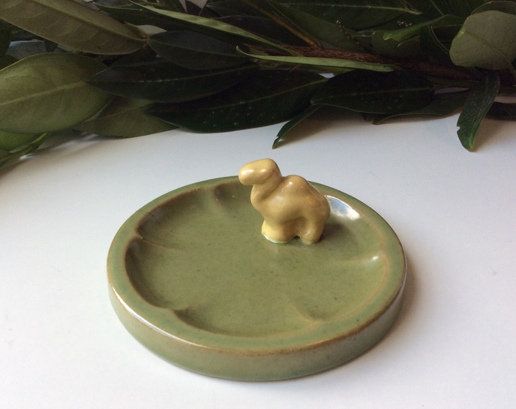 Tiny Camel bowl