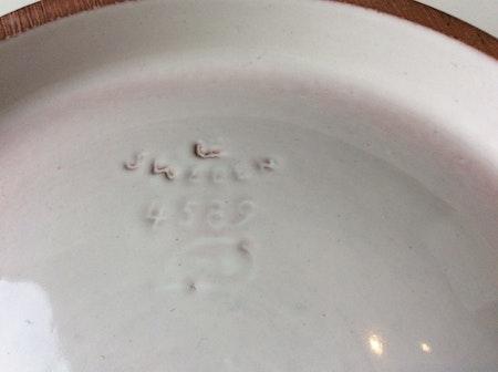 Rusticana ashtray 4589