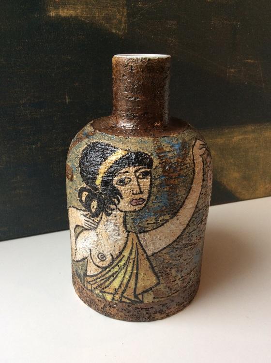 Mariana vase 4440