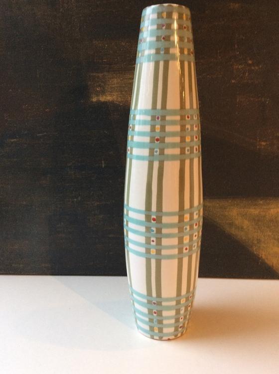 Confetti vase 2205
