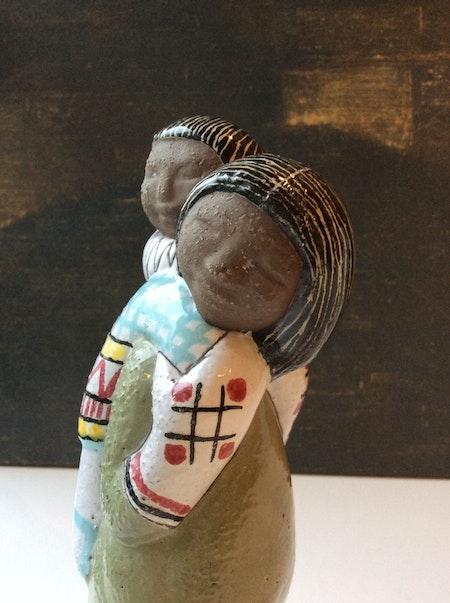 Eskimå figure 4295