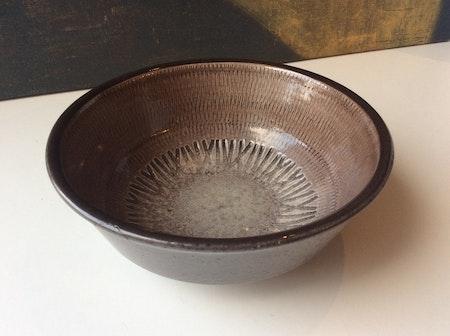 Roman numbers bowl 1029/189