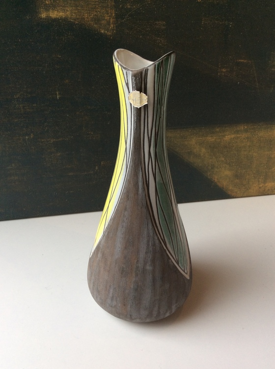 Sagina vase 4417