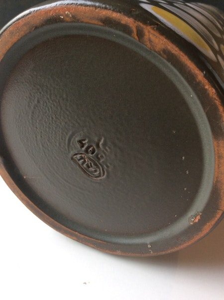 Salix vase 4008